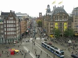 Транспорт Амстердама