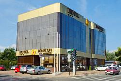 Волгоградский суд признал незаконным «звёздность» одного из отелей города