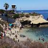 Курорт и пляж Ла-Хойа