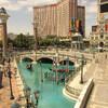 Лас-Вегас - отели Остров Сокровищ и Венеция