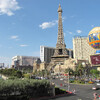 Лас-Вегас - отель Париж