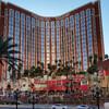 Лас-Вегас - отель Мираж