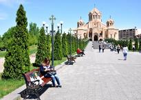 Майский Ереван