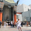 Китайский театр и Аллея Славы на Голливуд Бульваре