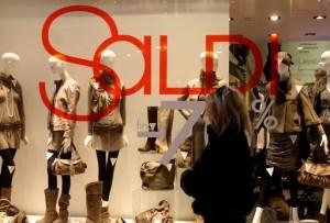 Зимние распродажи в Италии 2011: правда и вымысел