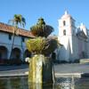 Санта-Барбара - Королевская Католическая Миссия