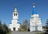 Казань. Зилантов монастырь