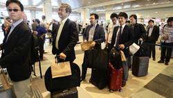 Иностранцы не смогут находиться на территории России без визы 72 часа