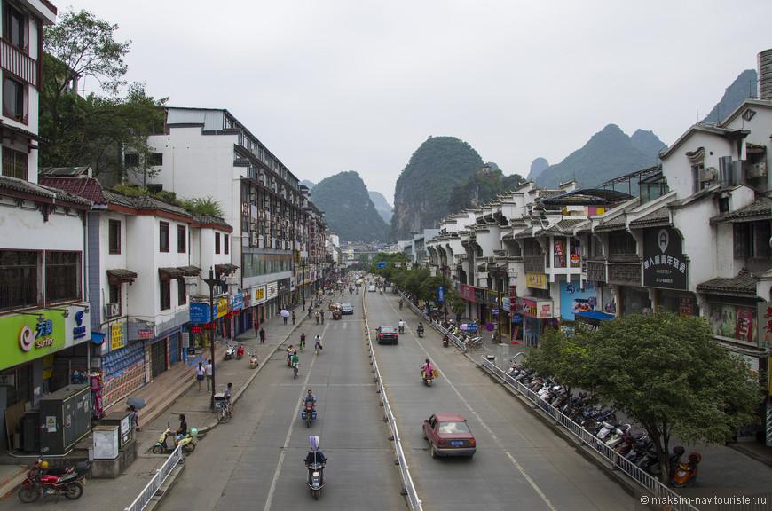 Покинули рынок в не очень хорошем настроении, но что поделать, Китай такой, каков есть и для более объективной картины необходимо посещать и такие «злачные» места.