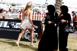 В Дубае ужесточат требования соблюдения дресс-кода