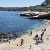 Курорт и пляж Ла-Хойа - лежбище морских котиков