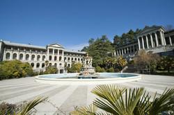 В Сочи – переизбыток отелей и гостиниц