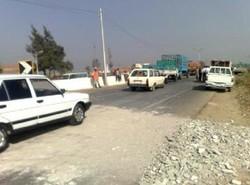 Очередная авария с участием российских туристов произошла в Египте