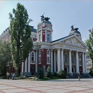 София: уютная столица в сердце Балкан