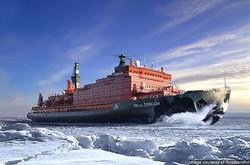 Китайцы и японцы чаще всего путешествуют на Северный полюс