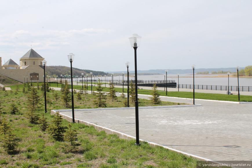 Болгарский порт.