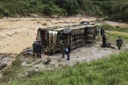 Очередное ДТП с автобусом в Китае: погибли 7 человек