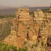 Гранд Каньон - виды с разных смотровых площадок и точек обзора