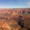 Величественный и грандиозный Гранд Каньон