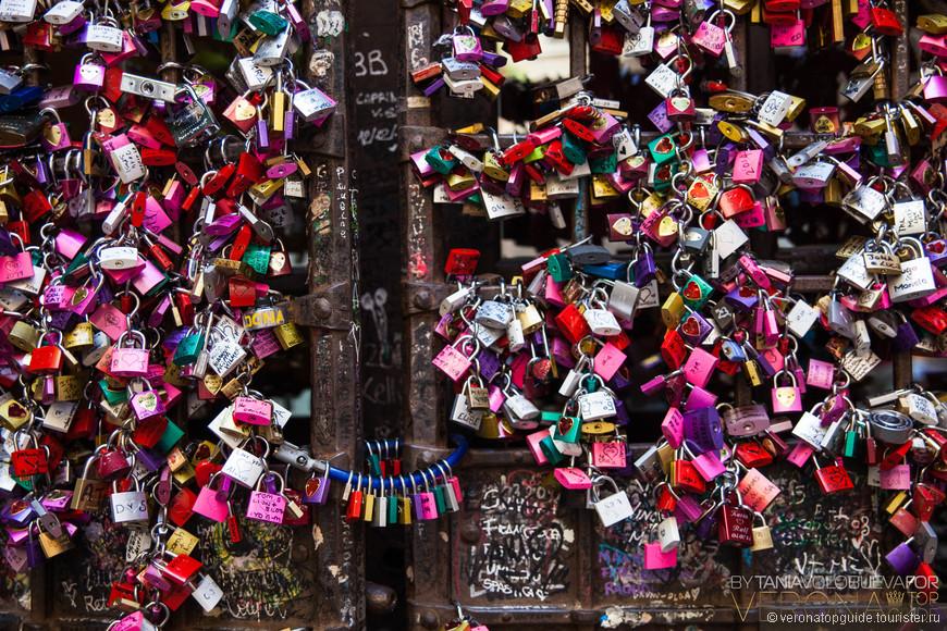 """Верона... Один из самых романтичных городов на планете, где трудно не согласиться с влюблённым Ромео: """"небесный свод есть только над Джульеттой""""."""