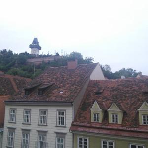 Главные города Австрии: Грац великолепный!
