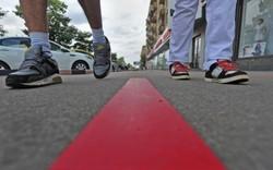 В Москве появится «красная линия»