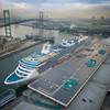 Морской порт Лос-Анджелеса - встреча и проводы, любые трансферы
