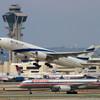 Встреча и Проводы в Аэропорт города Лос-Анжелес - LAX