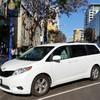 Комфортабельный мини-вен Toyota-Sienna с кондиционером к Вашим услугам