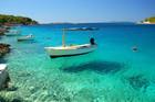 Самые чистые пляжи – на Кипре