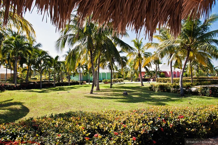 Cuba [Paradisus Rio De Oro Resort & Spa][Hotel][I][2011][03].jpg