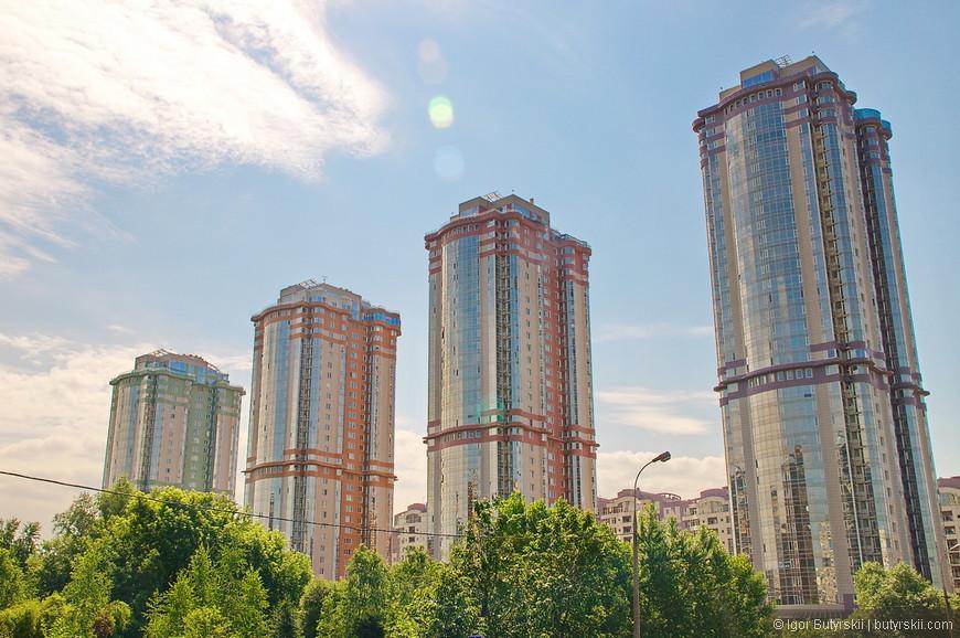 Mirax Park