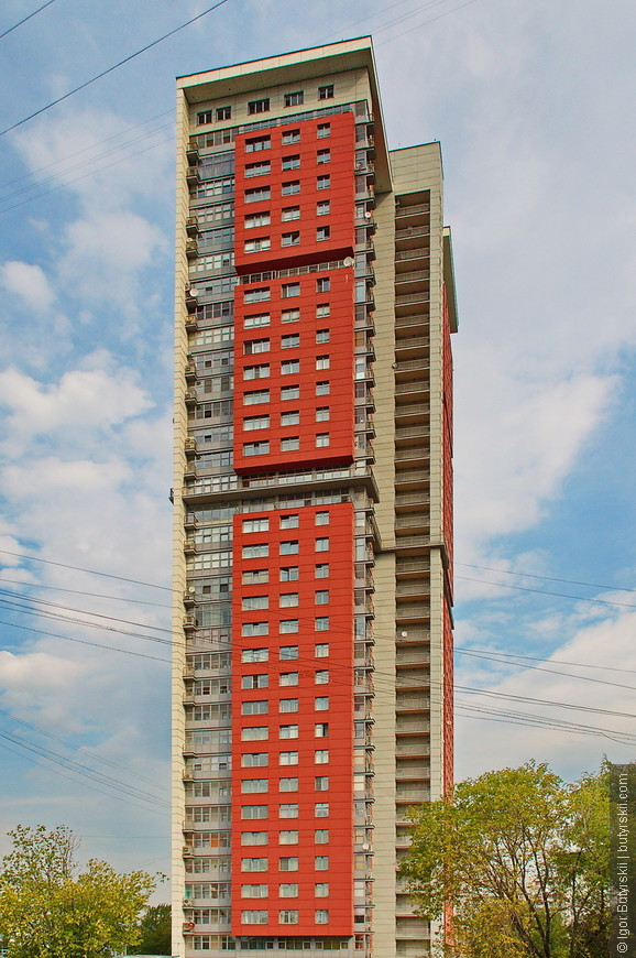 Башня ВДНХ