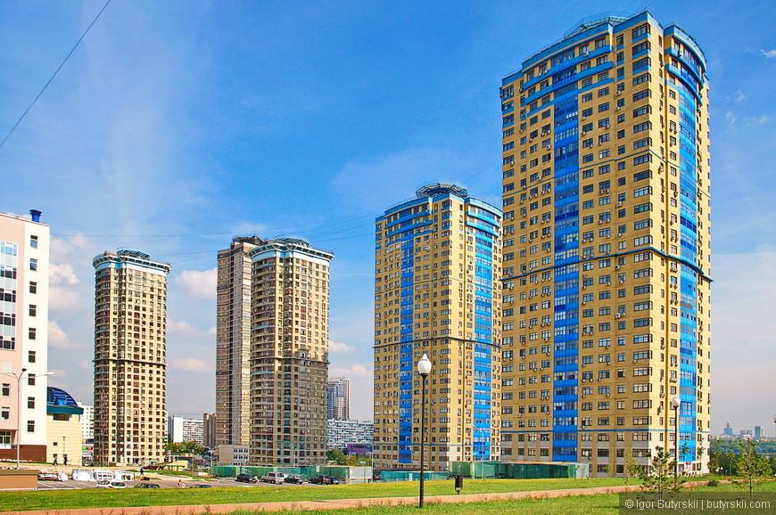 Янтарный Город