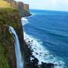 Водопад Килт Рока прочно приковывает внимание и начинаешь медитировать помимо всякого желания;)
