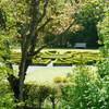 Сады замка Данвеган - необычное сочетание дикой природы и классики жанра;)