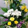 Уже доставленные цветы: № 70-2: композиция - 70$