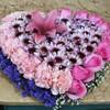 Уже доставленные цветы: № 85-1: композиция