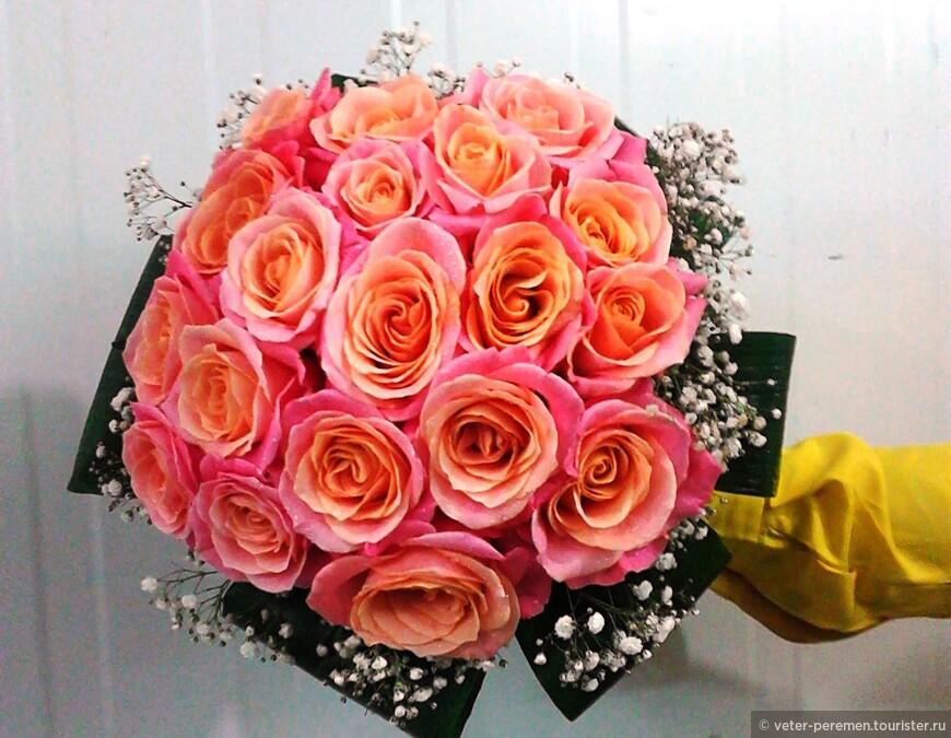 50$ - Доставка цветов в Египте (Шарм-Эль-Шейх) - http://экскурсии-в-египте.рф/service/12578