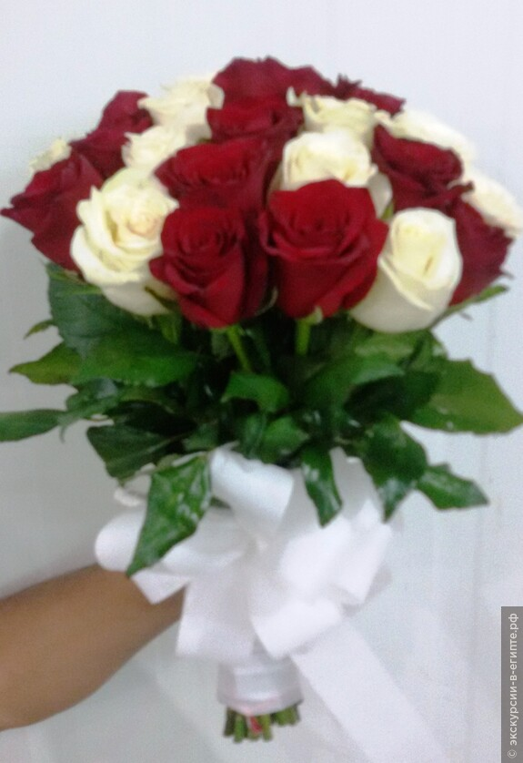 85$ - Доставка цветов в Египте (Шарм-Эль-Шейх) - http://экскурсии-в-египте.рф/service/12578