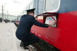 Между Москвой и Берлином будет курсировать новый скоростной поезд
