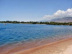 Водолазы планируют очистить дно озера Иссык-Куль