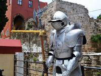 Родос — столица Родоса