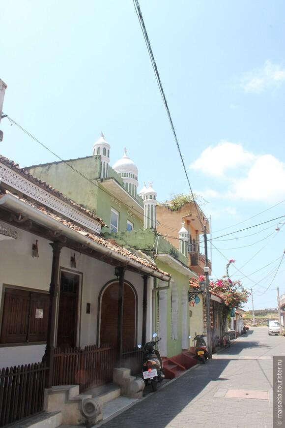 мини-мечеть
