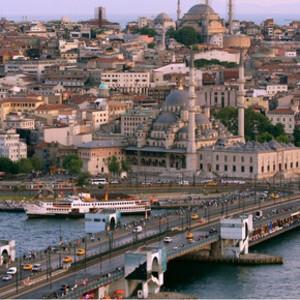 Istanbul Reisen vip отдых