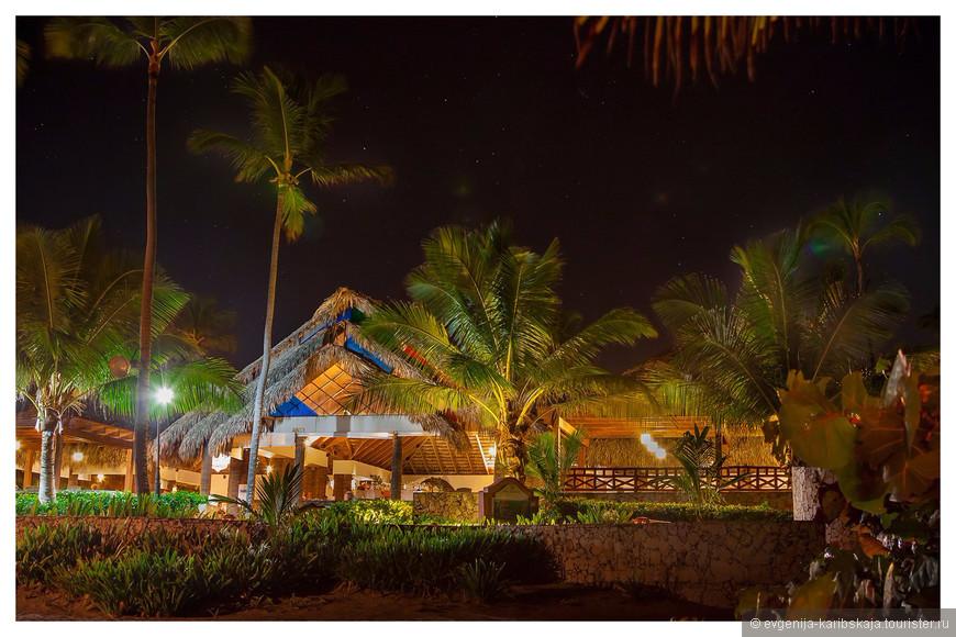 Любимый ресторан: тут прошли наши самые романтичные вечера... Доминикана создана для пляжного отдыха и романтики. Идеальная страна для Свадебного путешествия!!!