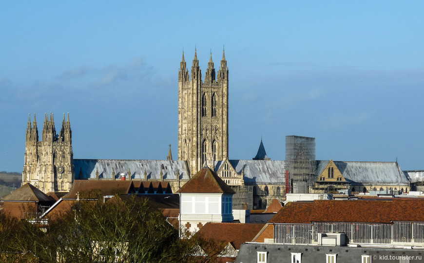 an introduction to the cathedral and metropolitical church of christ canterbury Full text of the history and antiquities of the metropolitical church of canterbury  see other formats.