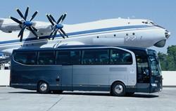 Туроператоры отменяют автобусы на юг России