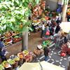 Муниципальный рынок - известное место на Мадейре.