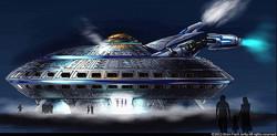 В Америке появится НЛО-отель